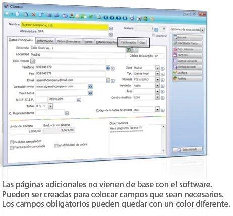PHC Software