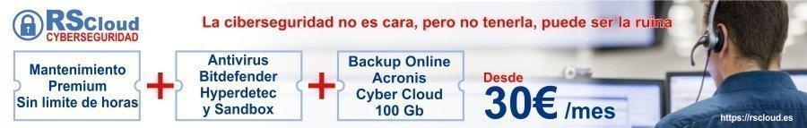 Ciberseguridad gestionada
