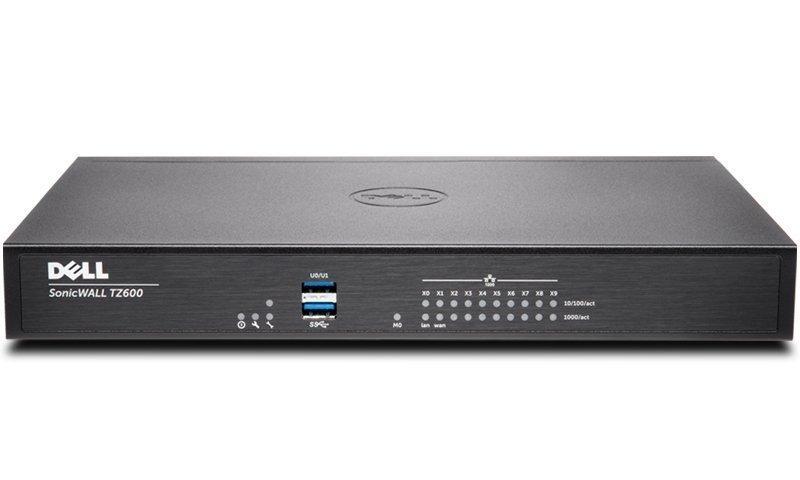 Sonicwall TZ600