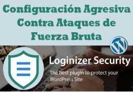 Más de un millón de sitios de WordPress reciben una actualización forzosa del complemento de seguridad Loginizer